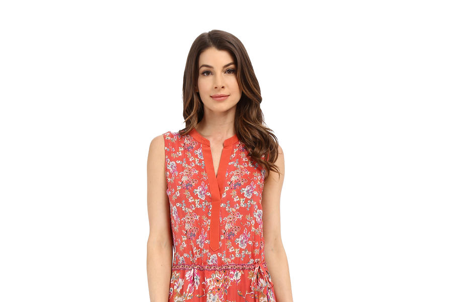 Floral Spring Dresses For Every Budget