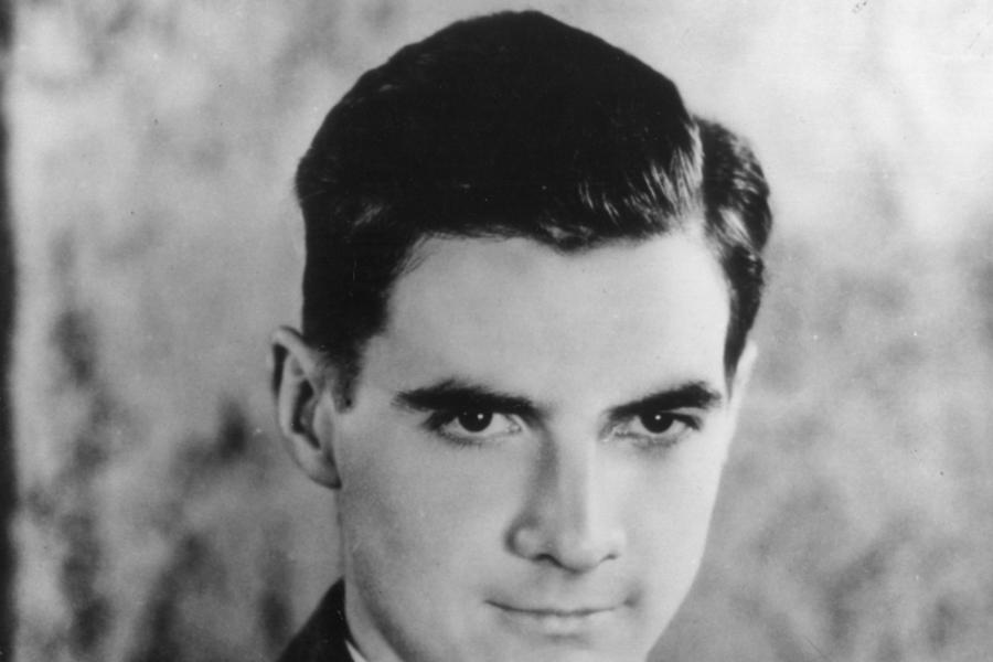 1947 Howard Hughes Southern Hair The Year You Were Born