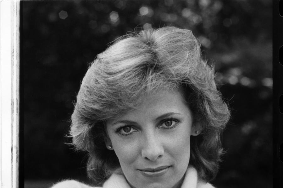 1977 Betty Buckley Southern Hair The Year You Were Born