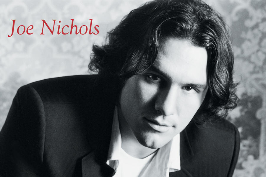 Joe Nichols Christmas Album