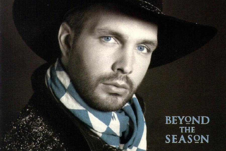 Garth Brooks Christmas Album