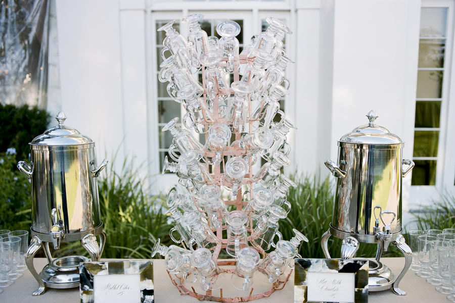 Hot Toddies Christmas Party Ideas