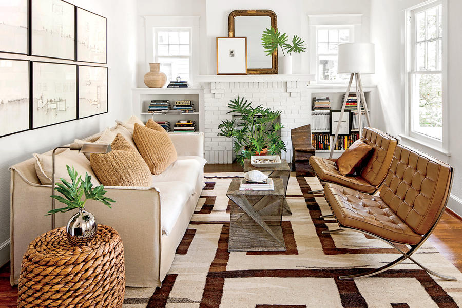 Decorating mistakes that make your home look messy for Apartment design mistakes