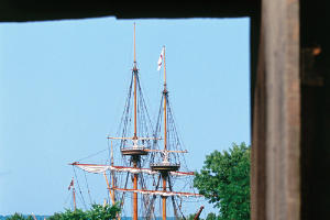 Weekend Guide: Jamestown, Williamsburg, and Yorktown