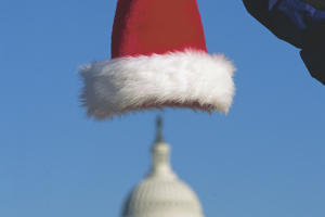 Christmas in Our Nation's Capital