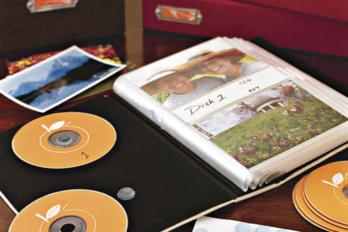 Easy Ways to Organize Digital Photo Files