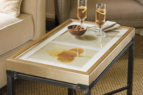 Eye-catching Coffee Table