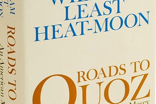 Road to Quoz: An American Mosey