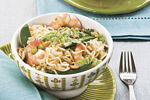 Noodle Bowl Recipe