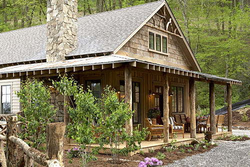 Whisper Creek Cottage