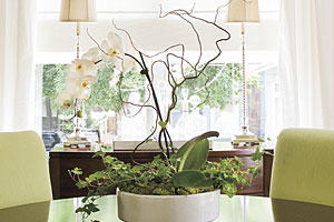 Small Dining Room Accessories