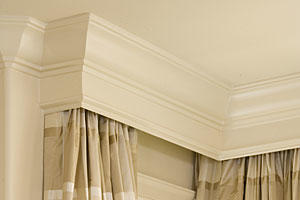 add style with a pelmet window treatments southern living