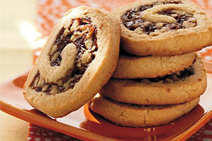 Best Cookies Recipes: Date Pinwheel Cookies Recipes