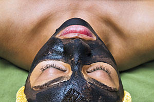 New Orleans Vacations: Belladonna Day Spa