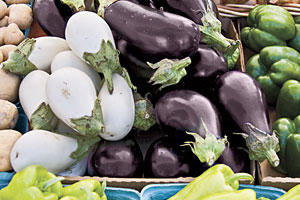 New Orleans Vacations: Crescent City Farmers Market