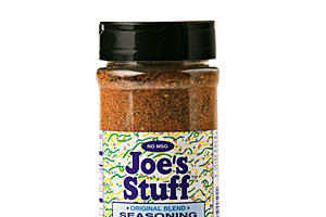 New Orleans Vacations: Joe's Stuff Seasoning