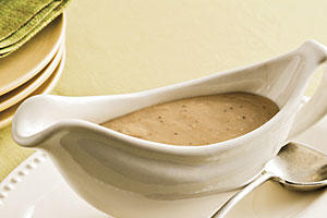 Make-Ahead Turkey Gravy Recipes