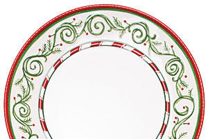O'Tannenbaum Christmas China