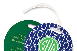 Christmas Gift Ideas: Luggage Bag Tags