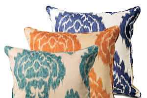 Christmas Gift Ideas: Moroccan Palace Pillows