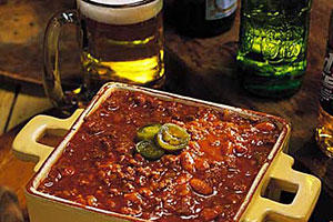 Game-Day Beef Chili Recipes