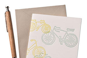 Charleston Goods: Bicycle Cards