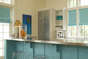 Beach Home Decorating: Keep it Light and Bright