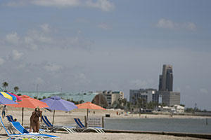 Spring Break Travel Ideas: Corpus Christi, TX