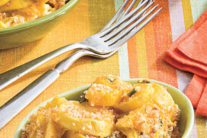 Southern Living Recipe: Summer Squash Casserole