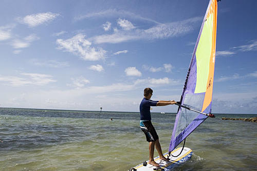 Budget Family Vacation Destinations: Bahia Honda State Park