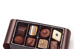 16-Piece Chocolate Assortment