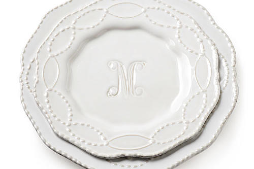 Get the Look: Plates