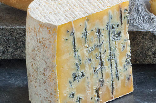 Asher Blue Cheese