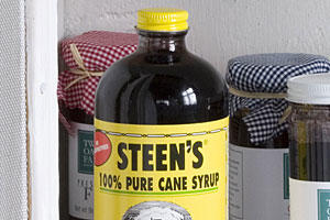 Pure Cane Syrup
