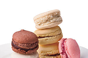 Christmas Holiday Gift Ideas: Signature FC Parisian Macarons
