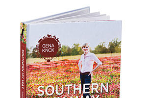 Christmas Holiday Gift Ideas: Southern My Way: Simple Recipes, Fresh Flavors