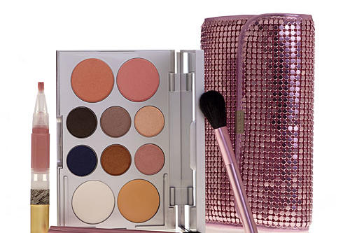 More Perfect Palette by Mally Beauty