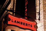 Lamberts Downtown Barbecue, Austin, TX