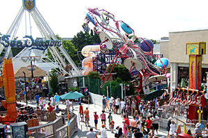 Funland Amusement Park