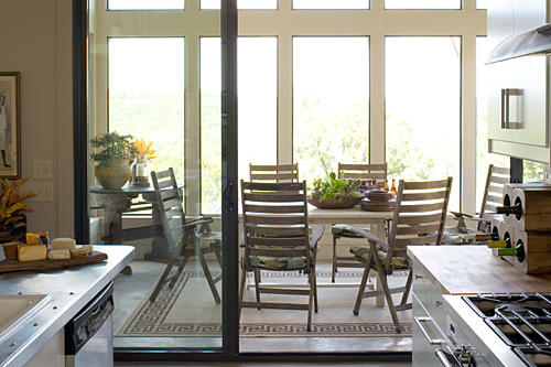 Dining Porch