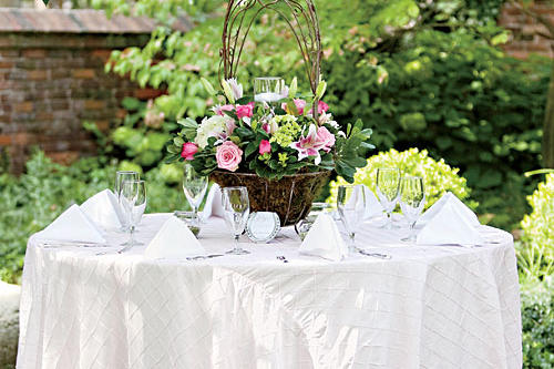 Ornate Centerpiece