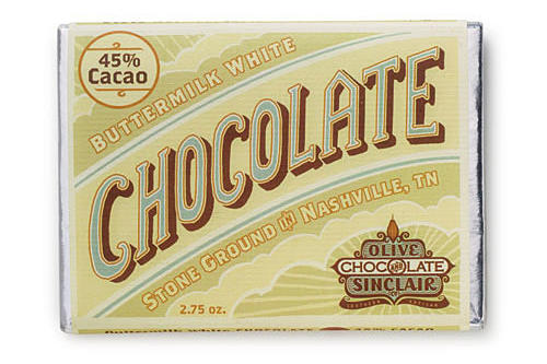 Olive & Sinclair Chocolate Company