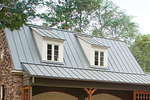 Carriage House Wood Garage Door