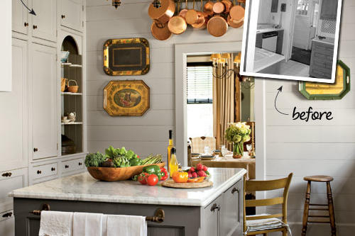 Cape Cod-Style Cottage