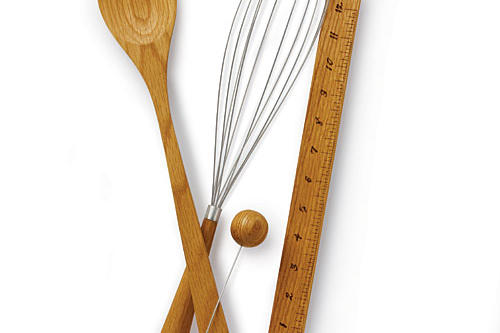 SL Collection Cook Tools Set