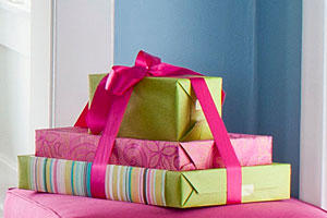Make a Preppy Package