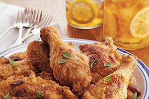 Our Best Southern Fried Chicken Recipe
