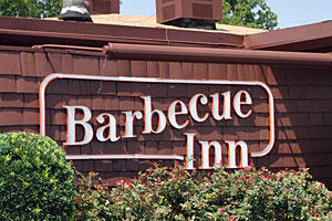 Barbecue Inn, Houston, TX