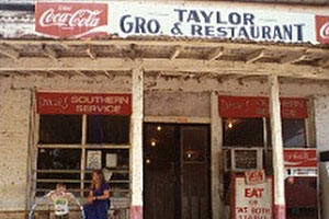 Taylor Grocery, Oxford, MS