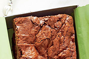 Tex-Mex Brownies